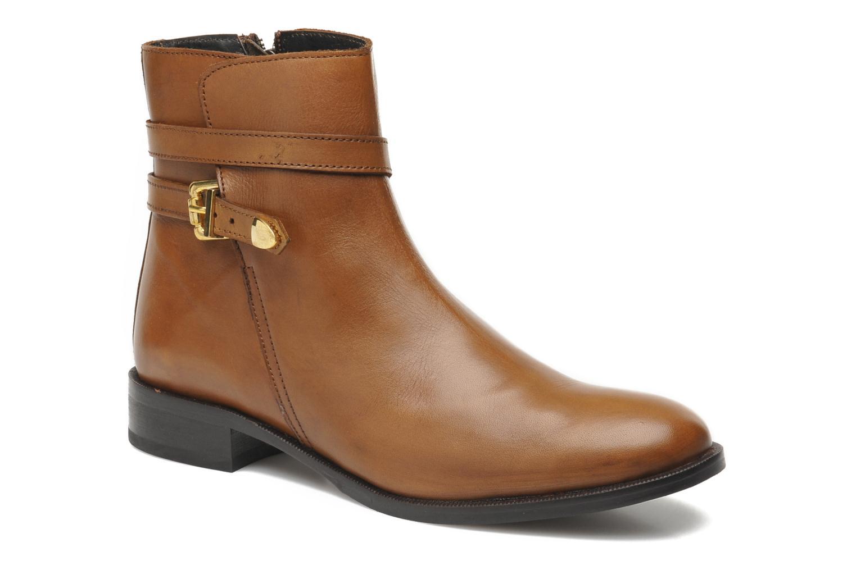 Grandes descuentos últimos zapatos  Eden ASTRID (Marrón) - Botines  zapatos Descuento 270f42
