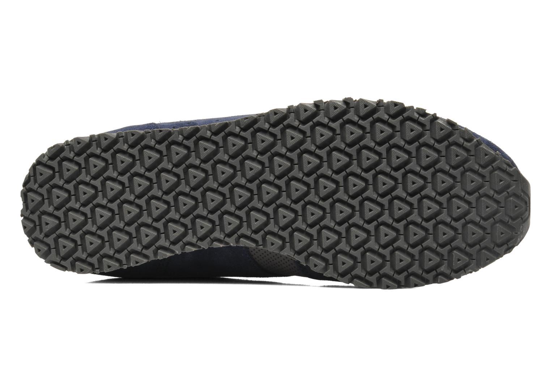 Sneaker Polo Ralph Lauren Ponteland blau ansicht von oben
