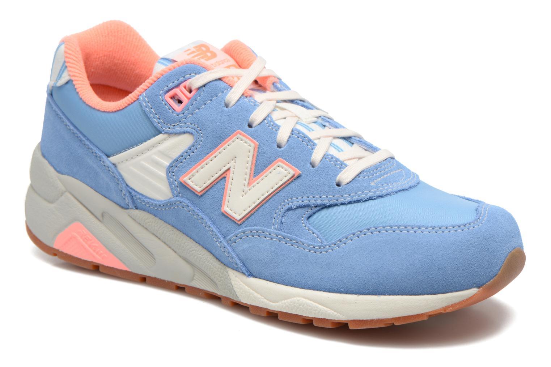 Zapatos promocionales New Balance WRT580 (Azul) - Deportivas   Zapatos casuales salvajes