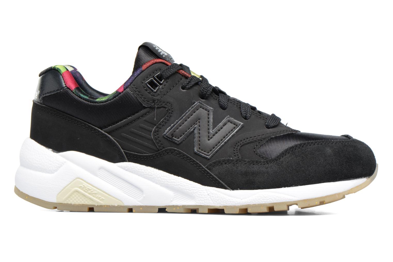 Sneakers New Balance WRT580 Sort se bagfra