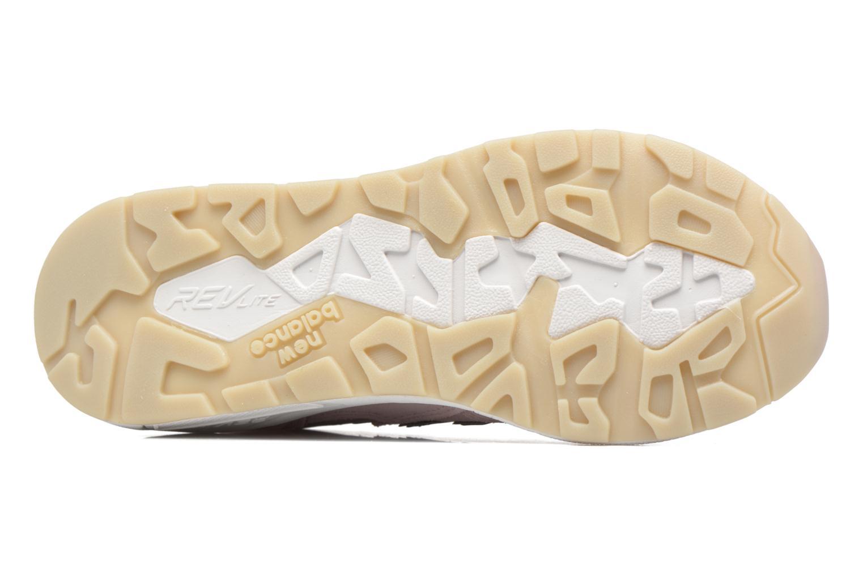 Sneakers New Balance WRT580 Roze boven
