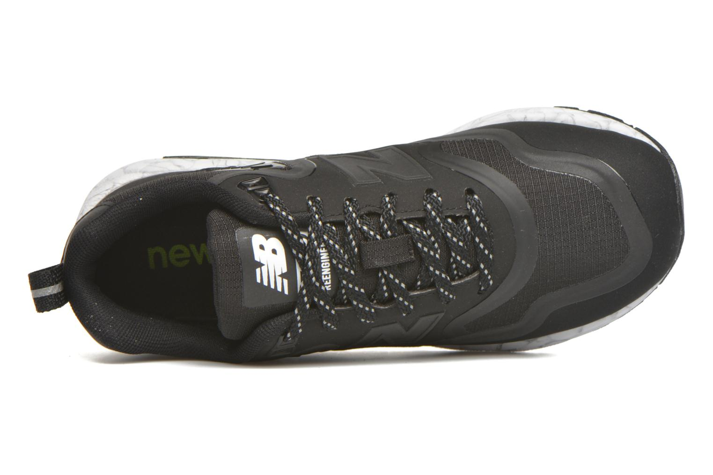 MRT580 Black