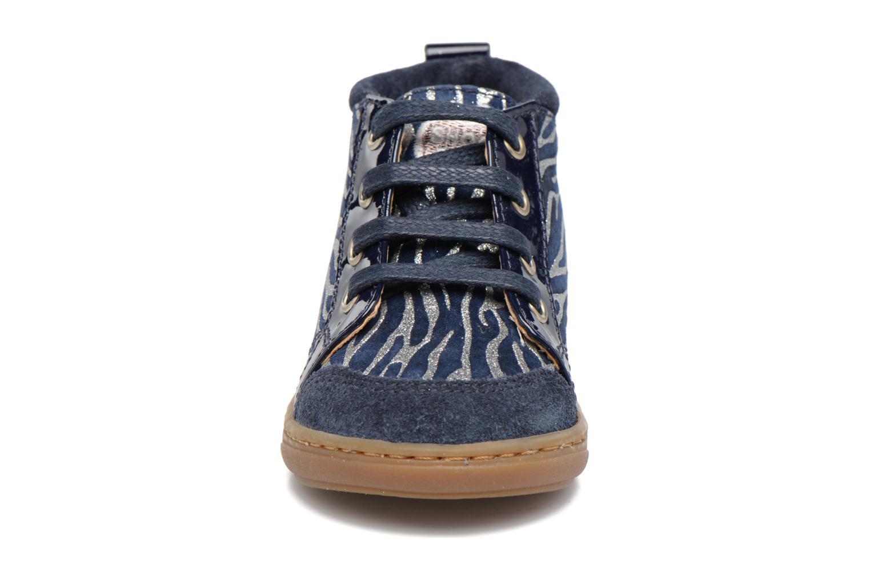 Boots en enkellaarsjes Shoo Pom Bouba Bump Blauw model