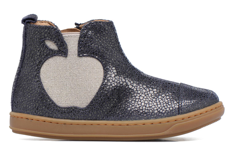 Bottines et boots Shoo Pom Bouba Apple Noir vue derrière