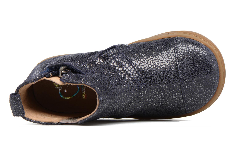Bottines et boots Shoo Pom Bouba Apple Noir vue gauche