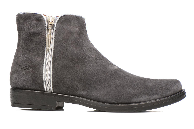 Stiefeletten & Boots Shwik TIJUANA BIDING grau ansicht von hinten