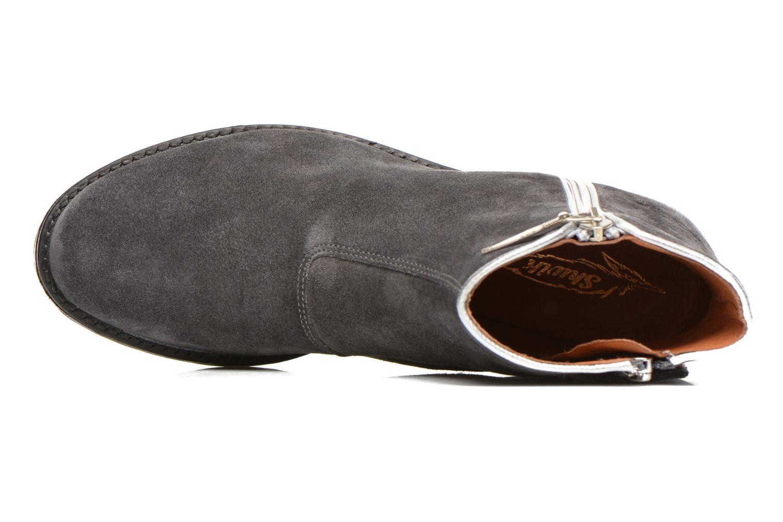 Boots en enkellaarsjes Shwik TIJUANA BIDING Grijs links