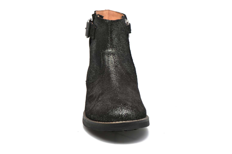 Stiefeletten & Boots Shwik WACO BASE schwarz schuhe getragen