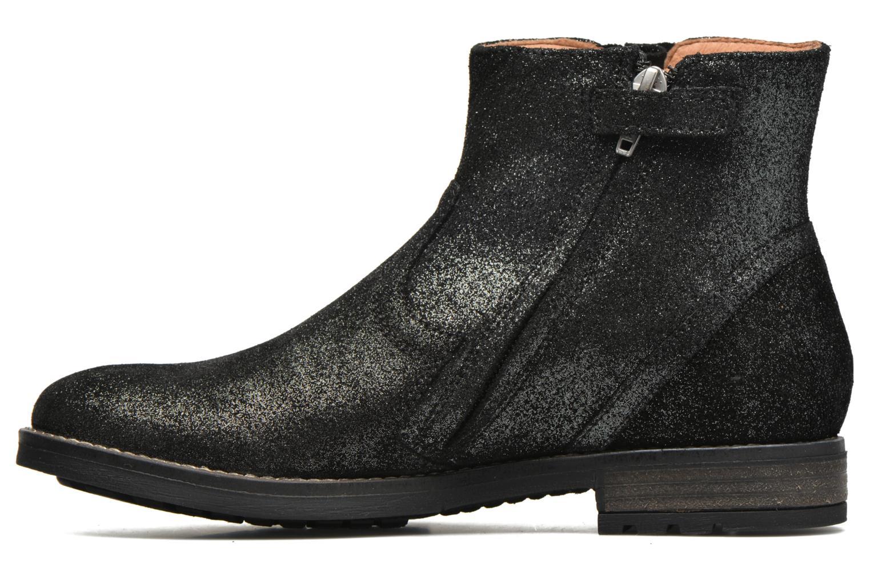 Stiefeletten & Boots Shwik WACO BASE schwarz ansicht von vorne