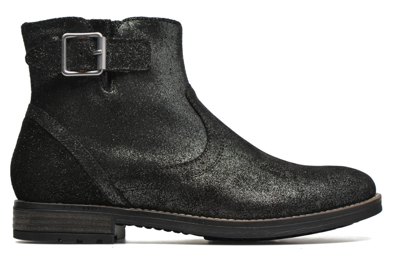 Stiefeletten & Boots Shwik WACO BASE schwarz ansicht von hinten