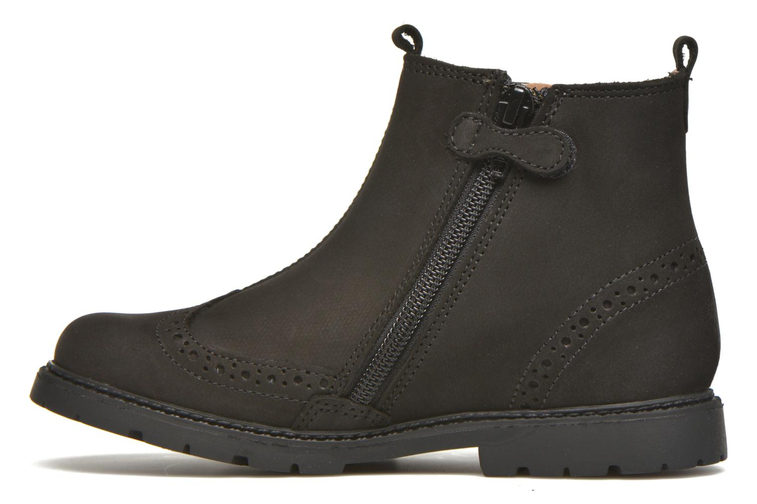 Ankle boots Start Rite Digby Black front view