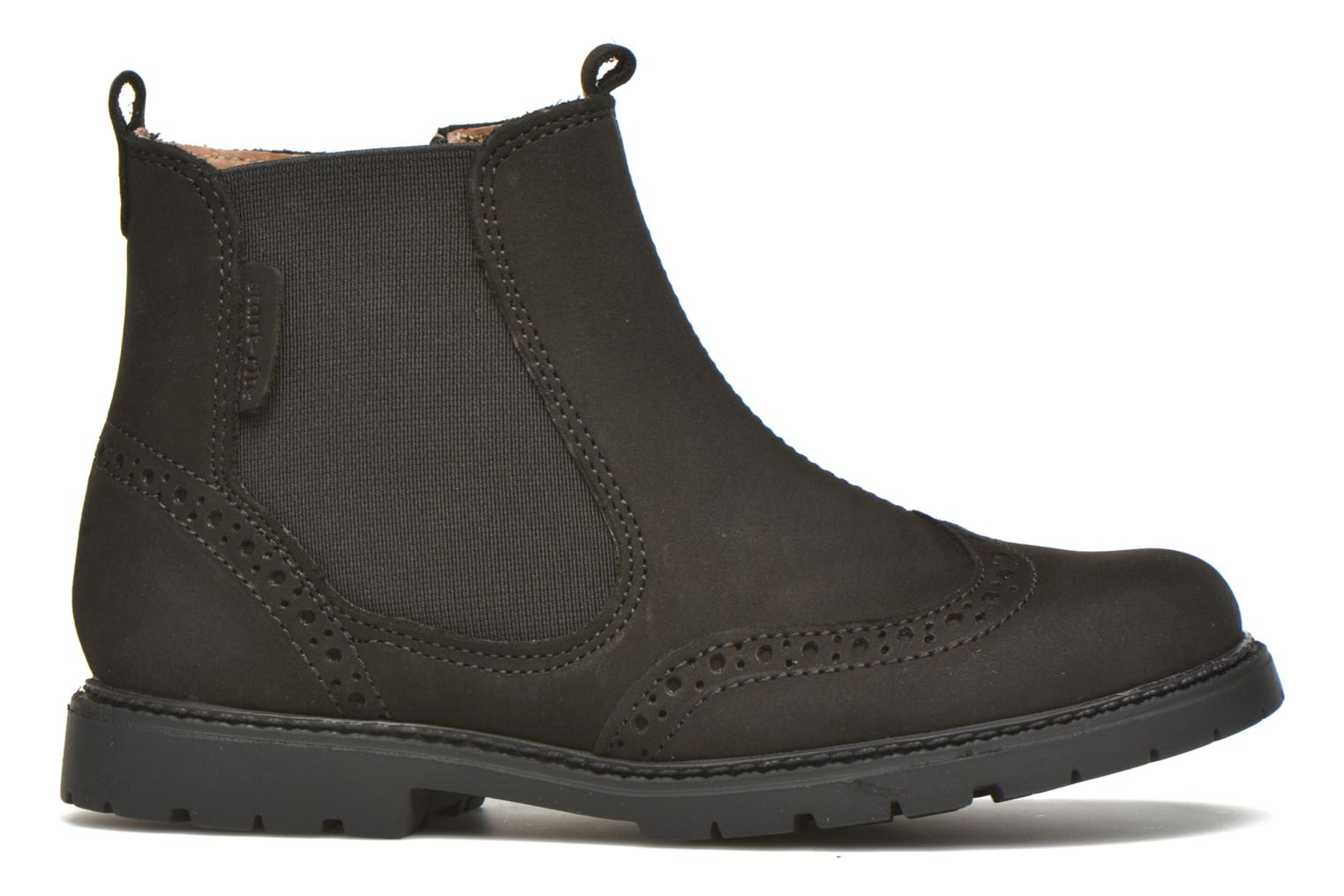 Ankle boots Start Rite Digby Black back view