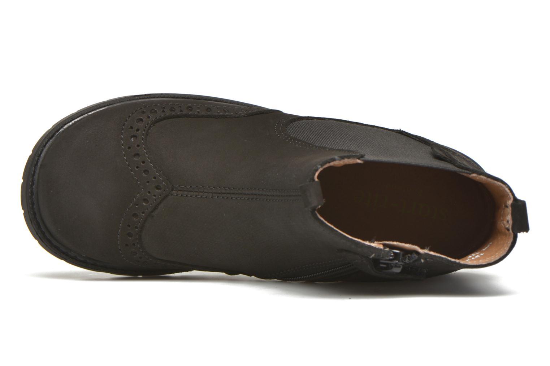 Boots en enkellaarsjes Start Rite Digby Zwart links
