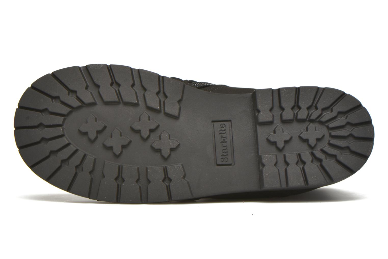 Stiefeletten & Boots Start Rite Digby schwarz ansicht von oben