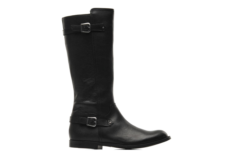 Gallop Black leather