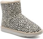 Taupe Leopard
