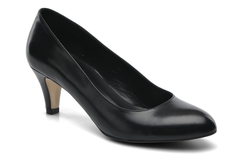 Grandes descuentos últimos zapatos Jonak Issine (Negro) - Zapatos de tacón Descuento