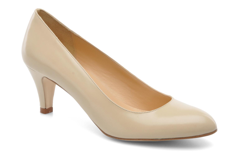 Grandes descuentos últimos zapatos Jonak Issine (Beige) - Zapatos de tacón Descuento