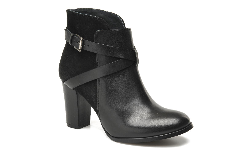 Bottines et boots Jonak Drakos Noir vue détail/paire