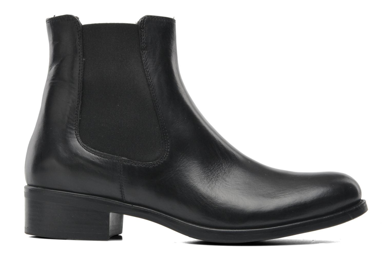 Bottines et boots Jonak Sabine Noir vue derrière