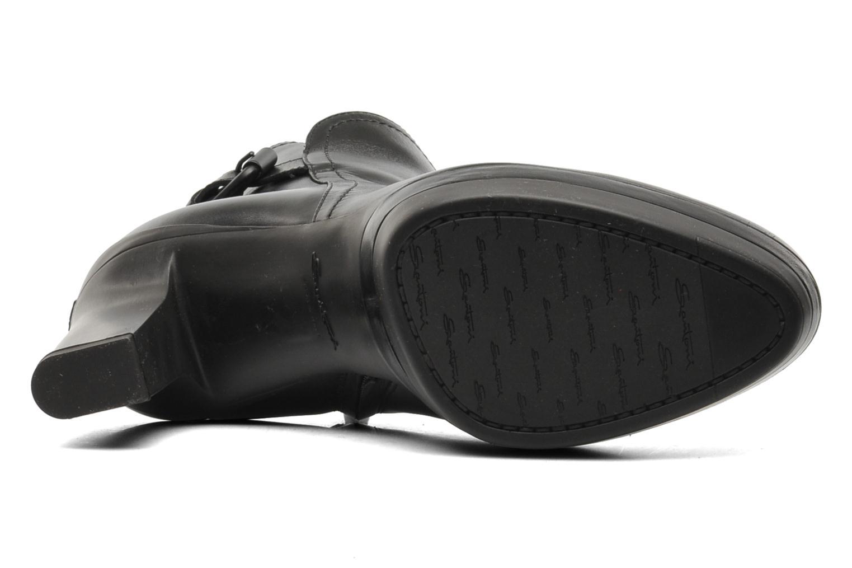 Boots en enkellaarsjes Santoni Blaire 52511 Zwart boven