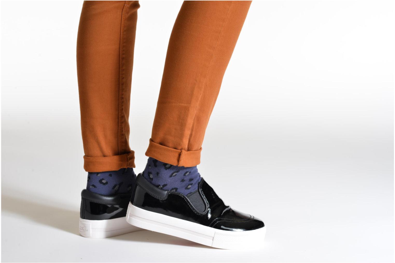 Sneakers Ash Jam Zwart onder