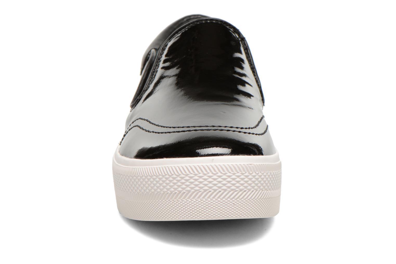 Sneakers Ash Jam Zwart model