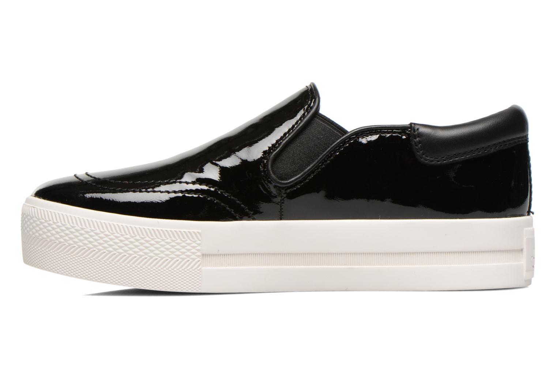 Sneakers Ash Jam Zwart voorkant