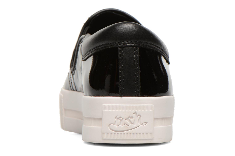 Sneakers Ash Jam Zwart rechts