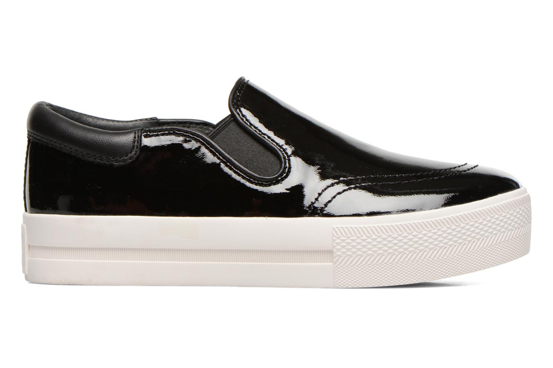 Sneakers Ash Jam Zwart achterkant