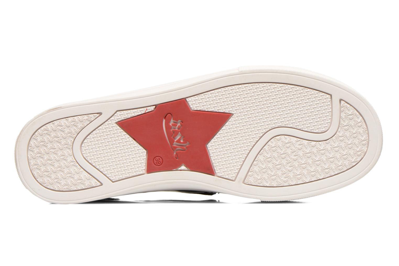 Sneakers Ash Jam Zwart boven
