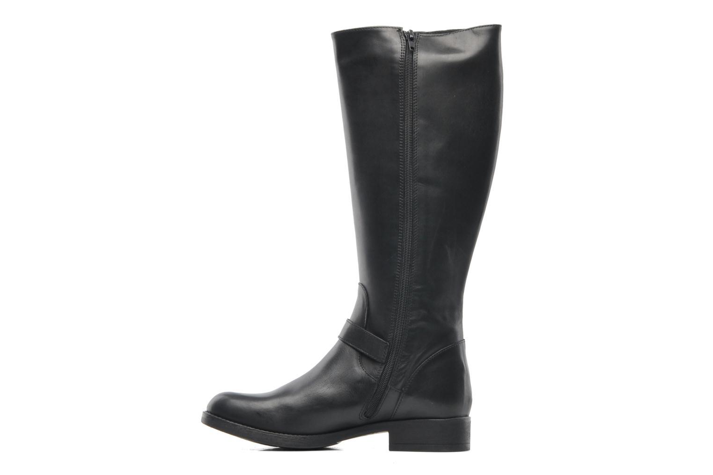 Støvler & gummistøvler Elizabeth Stuart Emma 391 Sort se forfra