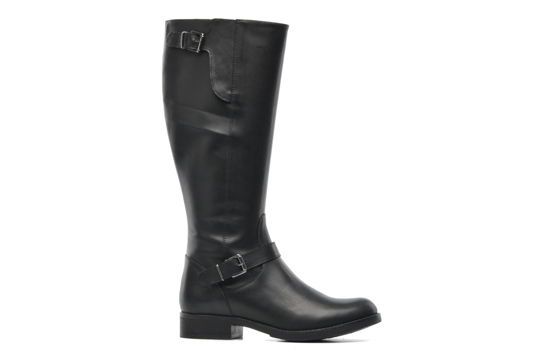 Støvler & gummistøvler Elizabeth Stuart Emma 391 Sort se bagfra