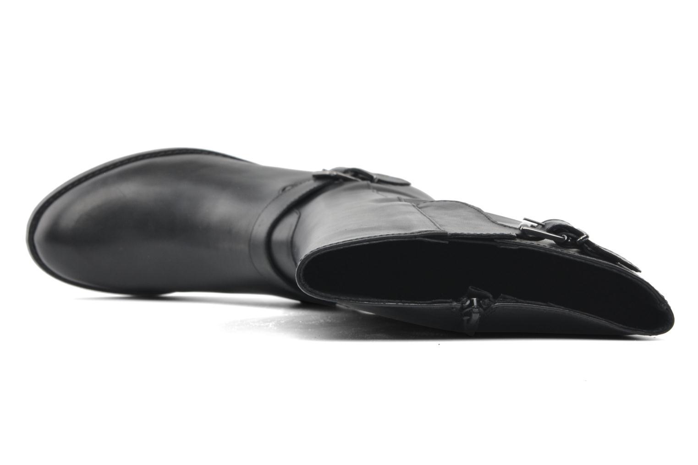 Stiefel Elizabeth Stuart Emma 391 schwarz ansicht von links
