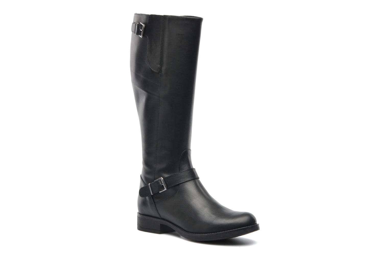 Støvler & gummistøvler Elizabeth Stuart Emma 391 Sort detaljeret billede af skoene