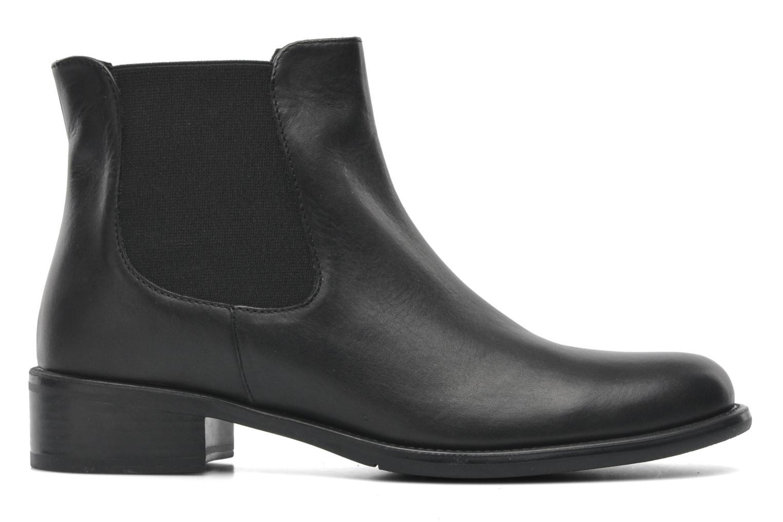 Bottines et boots Elizabeth Stuart Hezzo 391 Noir vue derrière