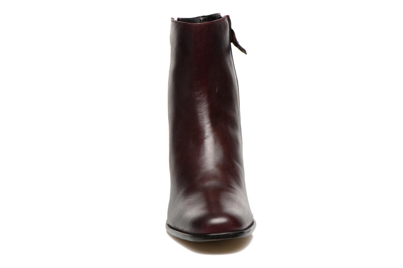 Stiefeletten & Boots Elizabeth Stuart Gavos 304 weinrot schuhe getragen