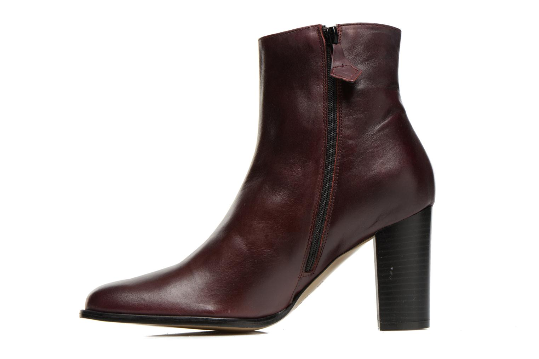 Boots en enkellaarsjes Elizabeth Stuart Gavos 304 Bordeaux voorkant