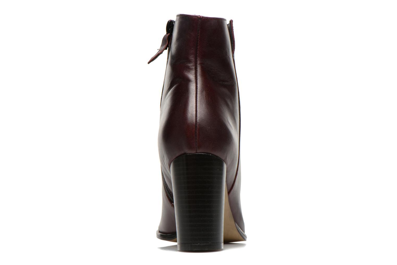 Boots en enkellaarsjes Elizabeth Stuart Gavos 304 Bordeaux rechts