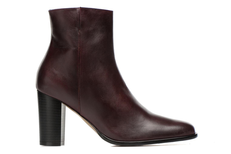 Boots en enkellaarsjes Elizabeth Stuart Gavos 304 Bordeaux achterkant