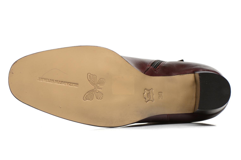 Boots en enkellaarsjes Elizabeth Stuart Gavos 304 Bordeaux boven