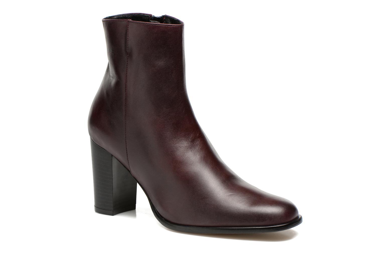 Stiefeletten & Boots Elizabeth Stuart Gavos 304 weinrot detaillierte ansicht/modell