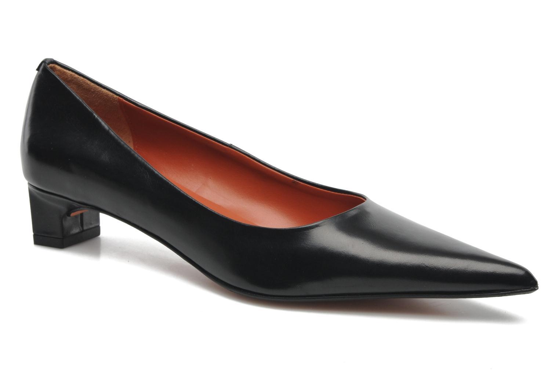 Zapatos de tacón Elizabeth Stuart Orthez 304 Negro vista de detalle / par