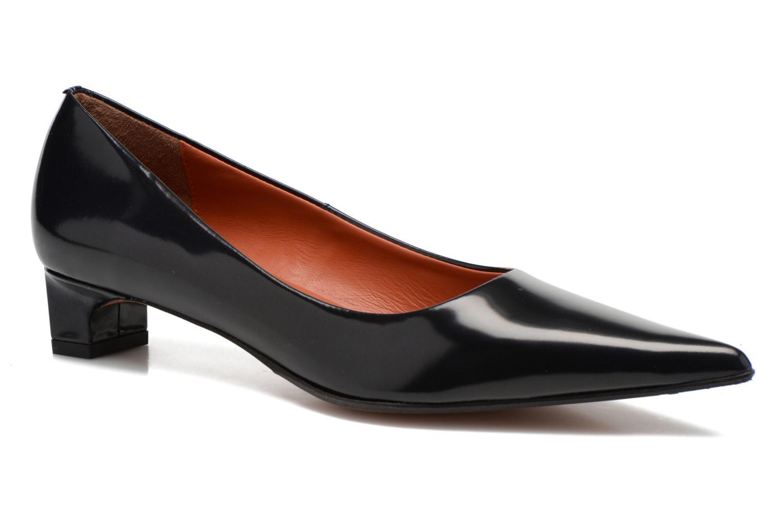 Marques Chaussure femme Elizabeth Stuart femme Orthez 308 Cuir marine