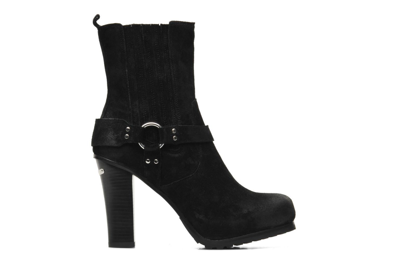 Bottines et boots Liu Jo Olyvia Noir vue derrière