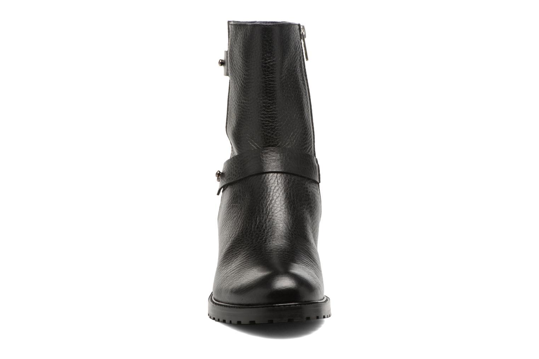 Boots en enkellaarsjes Anaki Paul Zwart model