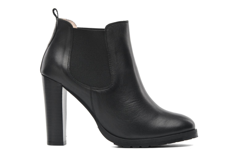 Bottines et boots Anaki Sabrina Noir vue derrière