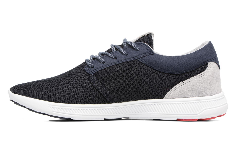 Sneaker Supra Hammer Run blau ansicht von vorne