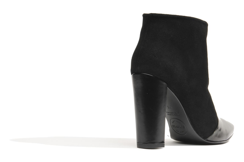 Bottines et boots Made by SARENZA Monceau #12 Noir vue portées chaussures