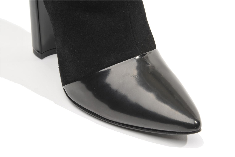 Monceau #12 Noir Antik/Ante noir